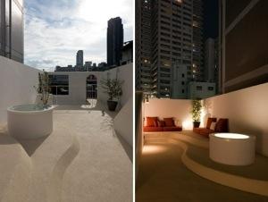 Roof Top Gardens (5/6)