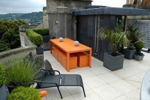 Roof Top Gardens (6/6)