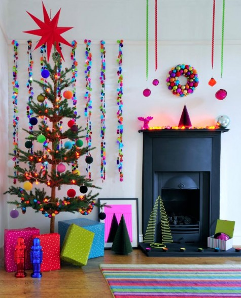 Funky & Quirky Christmas Trees ala Miami | lcrsperspectives
